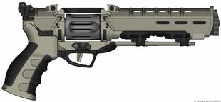 Chat revolver