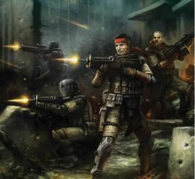 Opedia troops