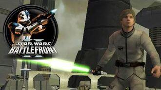Star Wars Battlefront II Mods (PC) HD Suun Ra Desert City Galactic Civil War