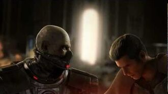 STAR WARS™ The Old Republic™ - 'Deceived' Cinematic Trailer