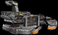 Crab Starship