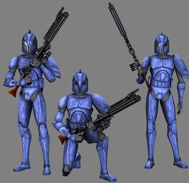 Empire body