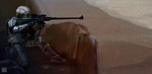 Sniper by dywa