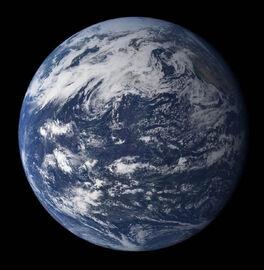 Gaeto planet