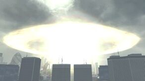 EMP blast MW3