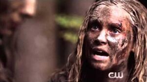 The 100 2x04 Trailer Many Happy Returns