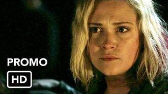 "The 100 5x05 Promo ""Shifting Sands"" (HD) Season 5 Episode 5 Promo"