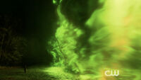 The Old Man and the Anomaly 6x08