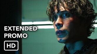 """The 100 4x02 Extended Promo """"Heavy Lies the Crown"""" (HD) Season 4 Episode 2 Extended Promo"""