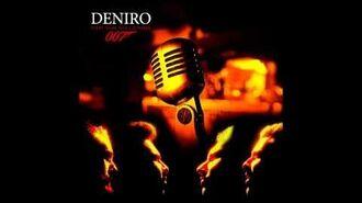 DENIRO - Every name has a number (007)