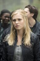 Clarke-Griffin