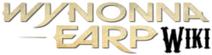 Logo Wynonna Earp Wiki