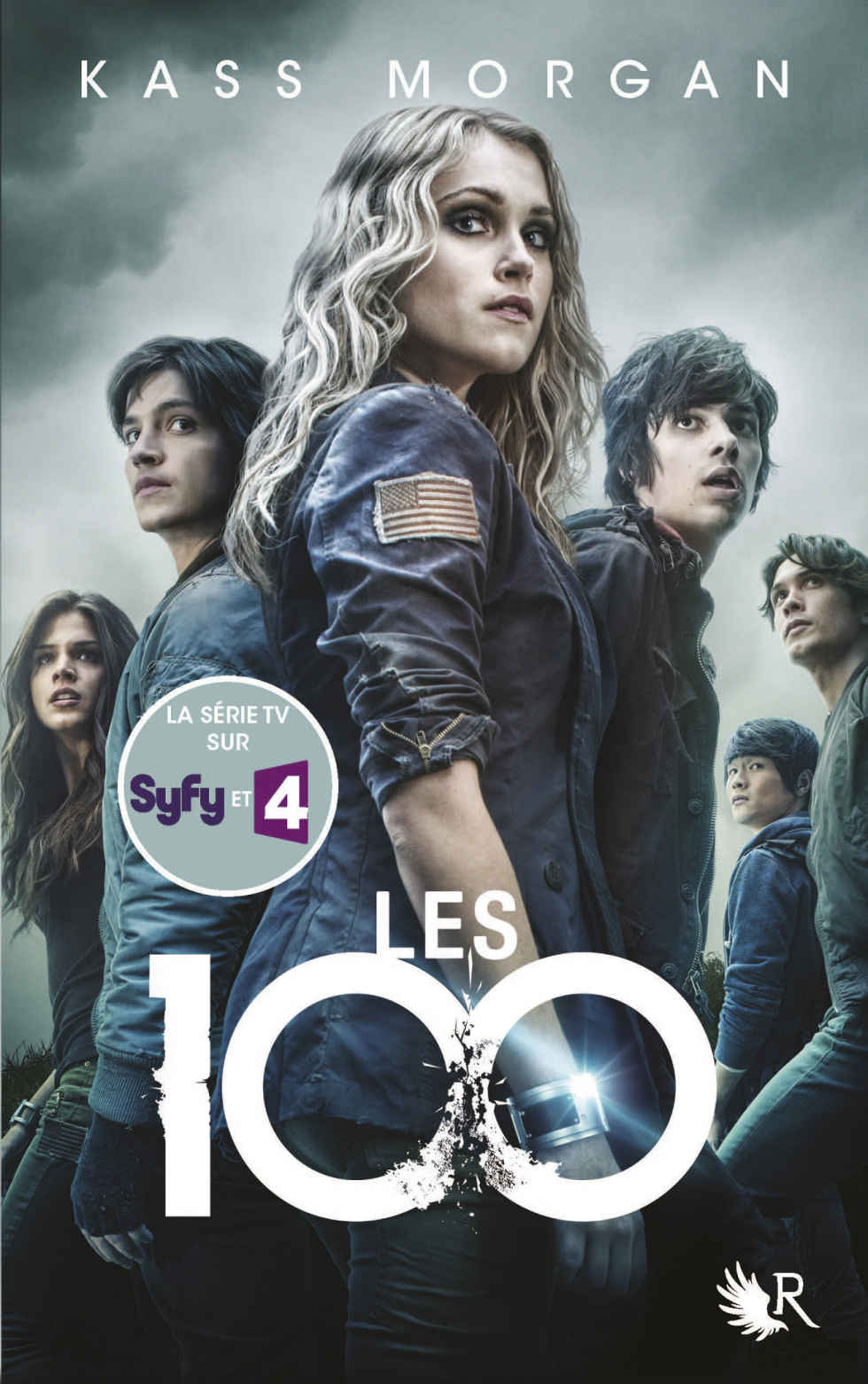 les 100 roman wiki the 100 fandom powered by wikia. Black Bedroom Furniture Sets. Home Design Ideas