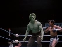David Banner (Earth-400005) from The Incredible Hulk (TV series) Season 1 3 001