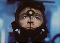 Dr David Banner (Gamma Radiation)