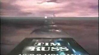 The Highwayman (TV Series Intro - 1987)