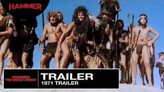 Creatures The World Forgot (1971 Trailer)
