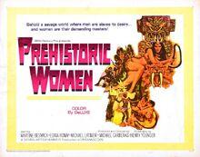 Prehistoric Women-0