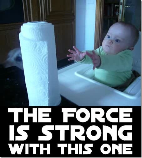 The-force-is-strong