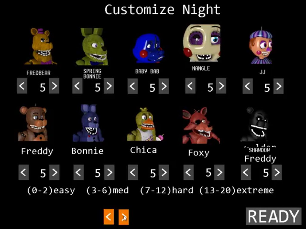 those weeks at fredbear s family diner gallery the adventure of