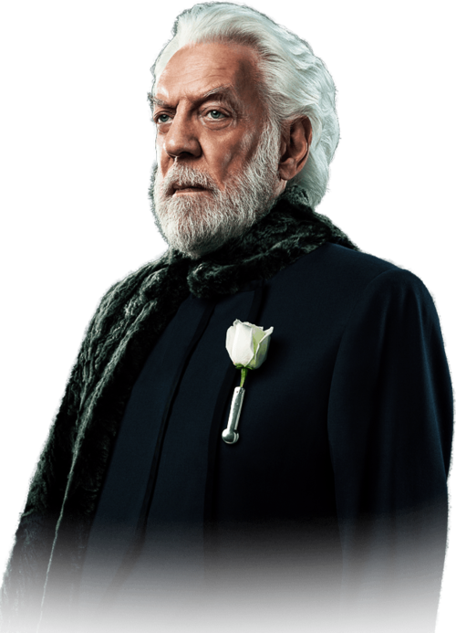Image - President Snow.png | The Adventures of the ...