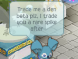 Gift and Trade Scam