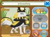 Articwolfonly