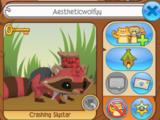 Aestheticwolfyy