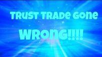 Animal jam trust trade gone wrong! No i got scammed!