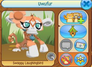 Uwufur