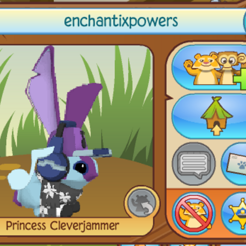 Enchantixpowers