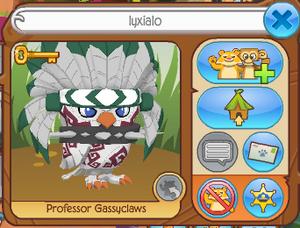 Lyxialo