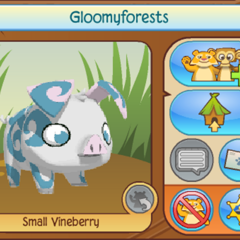 Gloomyforests