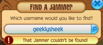 Geeklysheek banned