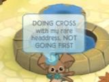 Cross Trade Scam