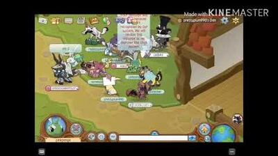 Animal Jam Scammers Wiki- Scam