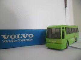 VolvoBus
