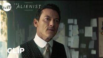 The Alienist Don't Pretend I Have No Feelings For You - Season Finale CLIP TNT