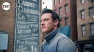 The Alienist Inside — Luke Evans Gives A Tour of the Set