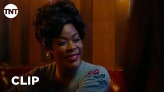 """I Am the Night Season 1 Ep. 4 """"I Can Sing"""" CLIP TNT"""