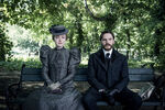 Alienist-Promo-Still-S1E04-10-Miss Howard and Dr Kreizler