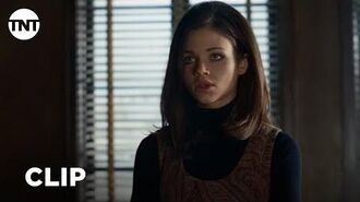 """I Am the Night Season 1 Ep. 4 """"Time To Get Up"""" CLIP TNT"""