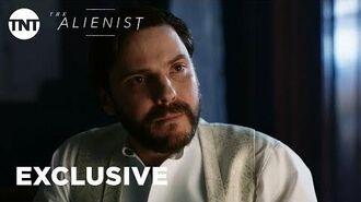 The Alienist Castle in the Sky - Season Finale BONUS SCENE EXCLUSIVE TNT