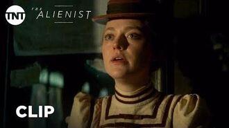 The Alienist Confrontation - Season 1, Ep. 9 CLIP TNT
