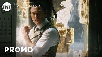The Alienist Requiem - Season 1, Ep. 9 PROMO TNT