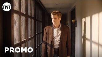 I Am the Night Chris Pine and Patty Jenkins - Series Premiere January 2019 PROMO TNT