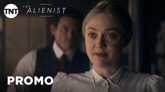 The Alienist Castle in the Sky - Season Finale PROMO TNT