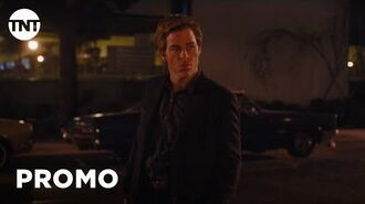 I Am the Night Vanished - Series Premiere January 2019 PROMO TNT