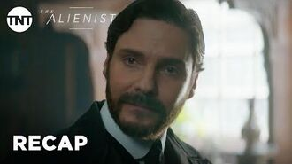 The Alienist Mid-Season Recap - Season 1 RECAP TNT