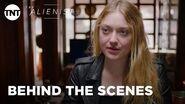 The Alienist Women in Police with Dakota Fanning - Season 1 BEHIND THE SCENES TNT